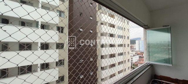 (MAR) Apartamento 2 dormitórios, sendo 1 suíte em Areias - São José/SC - Foto 12