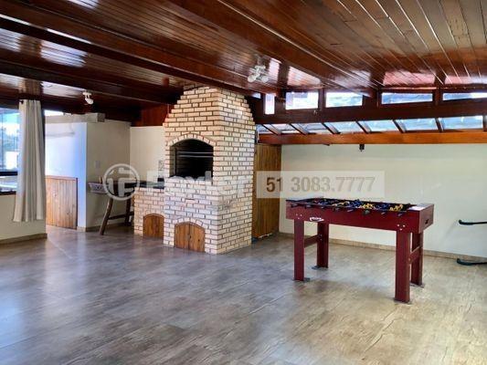 Cobertura para venda possui 207 metros quadrados com 2 quartos em Camaquã - Porto Alegre - - Foto 5