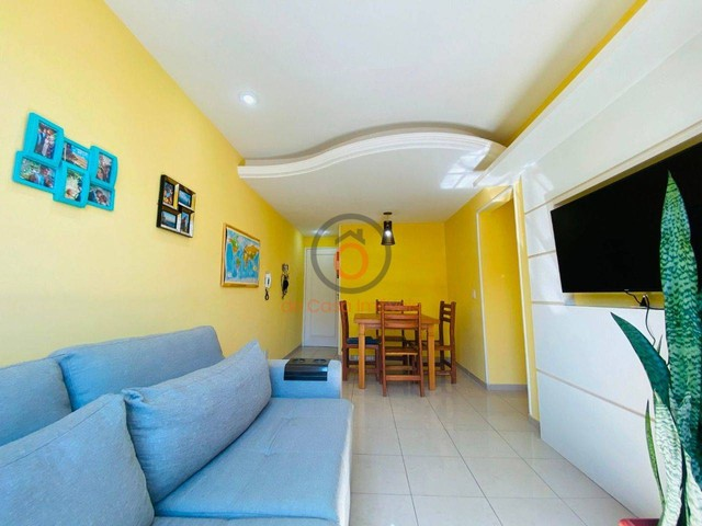 Apartamento para venda possui 63 metros quadrados com 2 quartos - Bairro Santa Branca - Foto 5