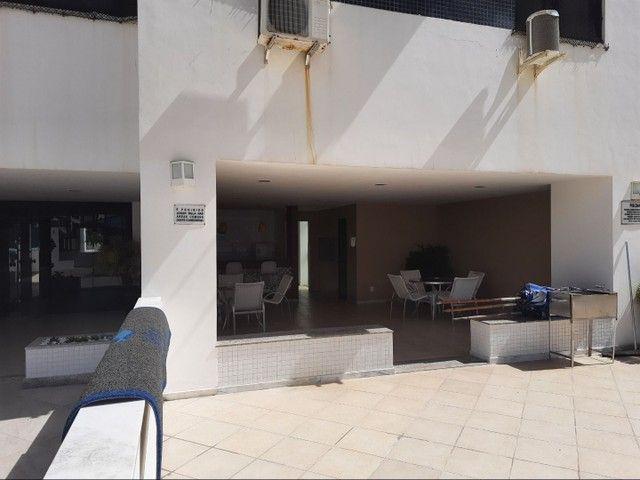 Apartamento com 2 dormitórios, sendo 2 suítes, 70 m² por R$ 1.400/mês - Cond. Solar do Atl - Foto 15
