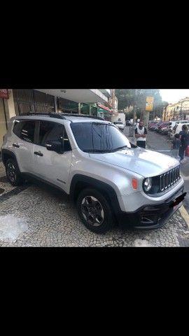 Jeep Renegade único dono  - Foto 16