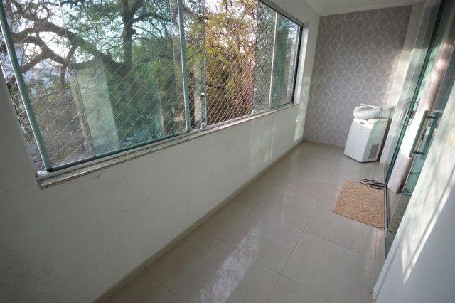 Apartamento para venda com 130 metros quadrados com 3 quartos em Santa Amélia - Belo Horiz - Foto 3