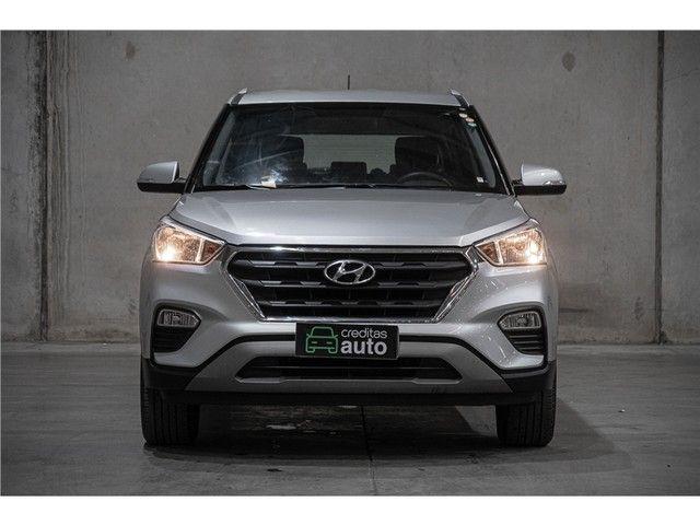 Hyundai Creta 2019 1.6 16v flex pulse plus automático - Foto 3
