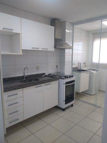 Res. Dubai - Apartamento Aluguel de 02 quartos sendo 01 suíte mobiliado - Foto 6