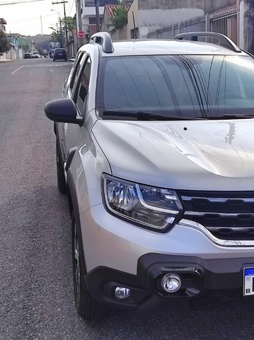 Duster Iconic 2021 - super top - Foto 2