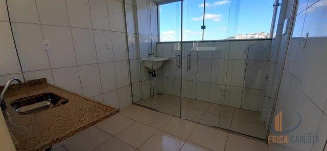 CONSELHEIRO LAFAIETE - Apartamento Padrão - São João - Foto 13