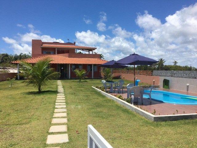 Linda casa em condomínio fechado em Porto de Sauípe - BA / venda e aluguel temporada. - Foto 5