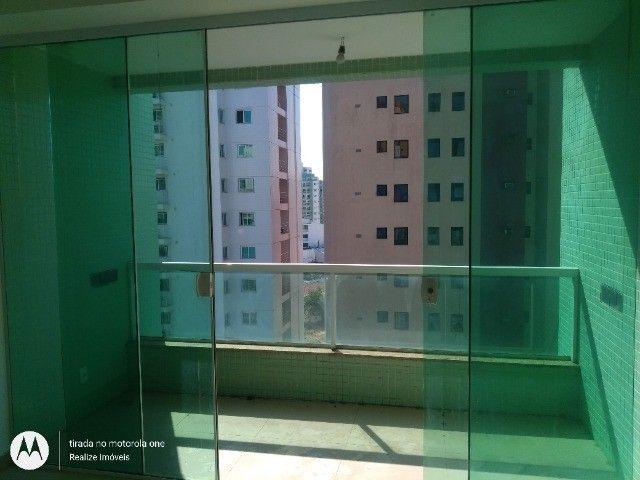 D = Edifício Residencial Renoir Excelente Aptº 03 Qts 01 Suíte 113 M² 02 Vagas Pelinca - Foto 3