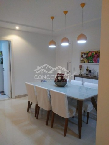 Apartamento 3/4 no GREENVILLE LUDCO, PORTEIRA FECHADA, Salvador/BA - Foto 3