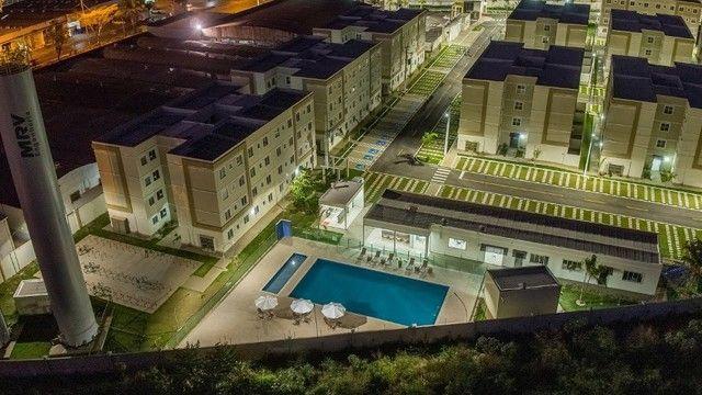 Vendo Apartamento no Condomínio Chapada Boulevard na Av. Beira Rio - Foto 11