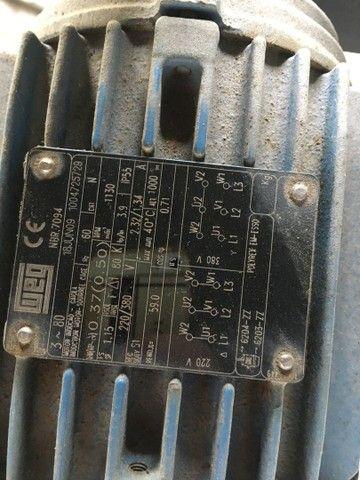 Exaustor industrial 220v