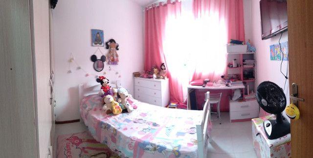 Excelente apartamento com 02 dormitórios no Bairro Ipiranga/ São José - Foto 4