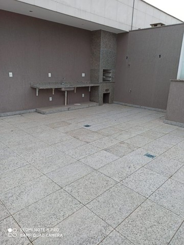 Linda cobertura de 128 m² na Savassi