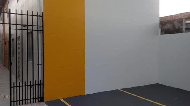 Apartamento para venda tem 50 metros quadrados com 2 quartos em Santa Lúcia - Maceió - AL