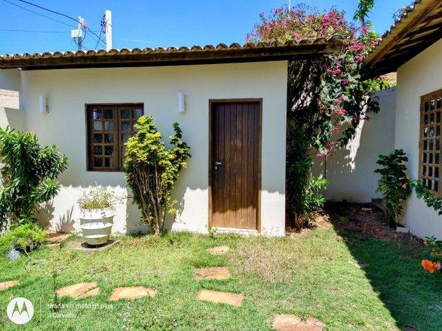 Casa para venda tem 147 metros quadrados com 3 quartos em Arembepe (Abrantes) - Camaçari - - Foto 5