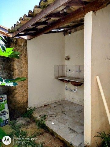 Casa para venda tem 147 metros quadrados com 3 quartos em Arembepe (Abrantes) - Camaçari - - Foto 18
