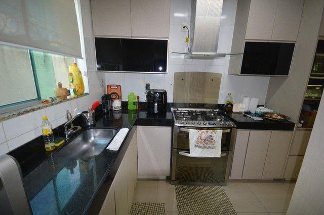 Apartamento para venda com 130 metros quadrados com 3 quartos em Santa Amélia - Belo Horiz - Foto 6