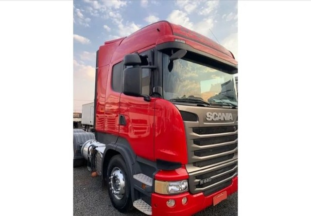 A venda Scania  - Foto 2