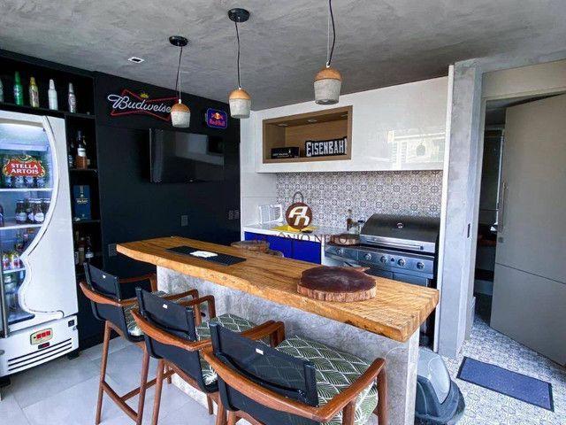 Casa à venda, 406 m² por R$ 3.600.000,00 - Eusébio - Eusébio/CE - Foto 7