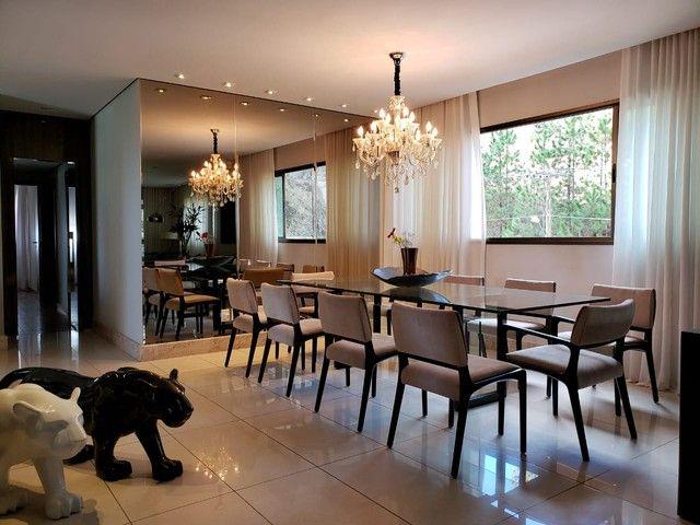 ED. Stanza D´Oro 222 m² - Belvedere