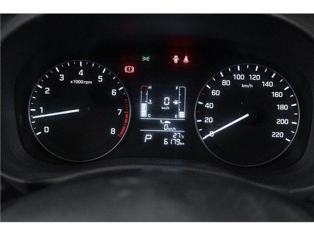 Hyundai Creta 2019 1.6 16v flex pulse plus automático - Foto 8