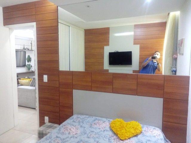Apartamento com 3 quartos à venda, 68 m² por R$ 280.000,00 Cambeba - Fortaleza/CE - Foto 20