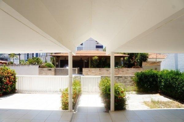 Excelente casa Manaíra, de R$ 795.000,00 por R$ 600.000,00 Ä Vista!