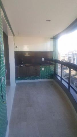 Apartamento no jardins atras do Macdonalds, Cond. Dr Carlos Melo