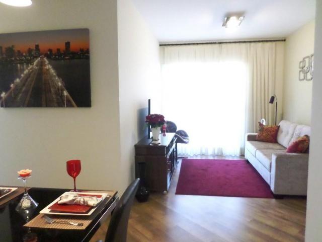 Vila Gumercindo - Saúde -Apartamento 3 dormitórios com suíte 2 vagas com depósito - Pronto