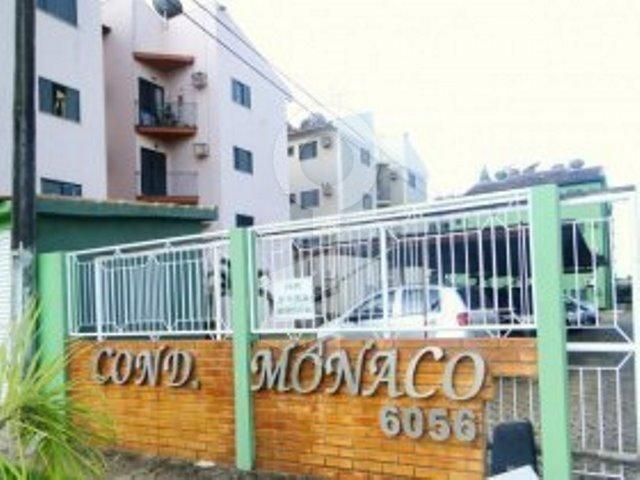 Apartamento no Cd Monaco