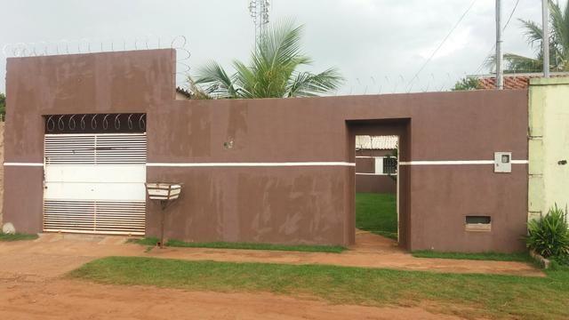 Casa px da UCDB