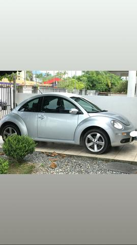 New Beetle (abaixo do preço da tabela FIPE)