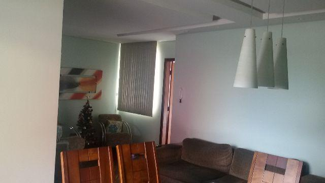 Apartamento Bairro Castelo BH