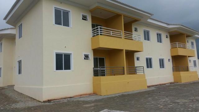 Apartamento Novo com 2 quartos bem localizado