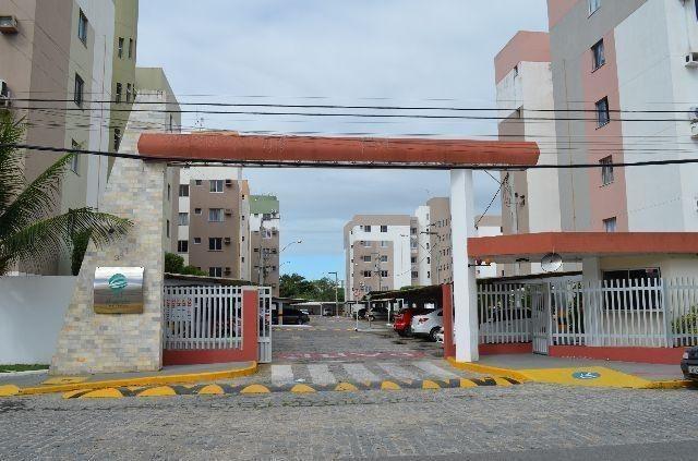 Aluga-se apartamento com 3/4 - Cond. Porto Alvorada na Jabotiana próximo á Pio X