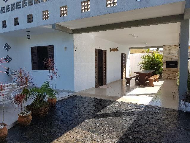 Casa Praia Central de Guaratuba c/ piscina - Foto 12