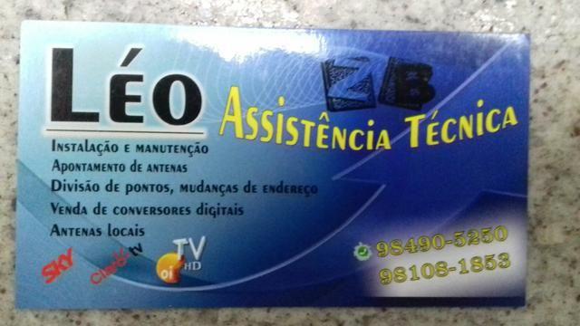 Assistência técnica e manutenção de TV a cabo