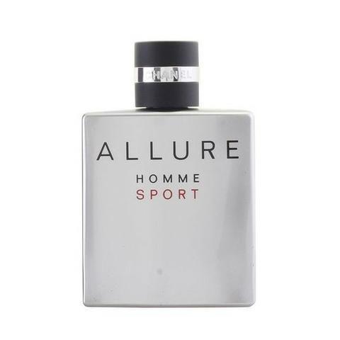 4ca3b1da437 Perfume Chanel Allure Sport Eau de Toilette Masculino 100ML - Beleza ...