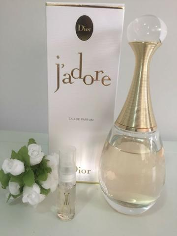 J'adore da Dior (Original) Decant 5ml