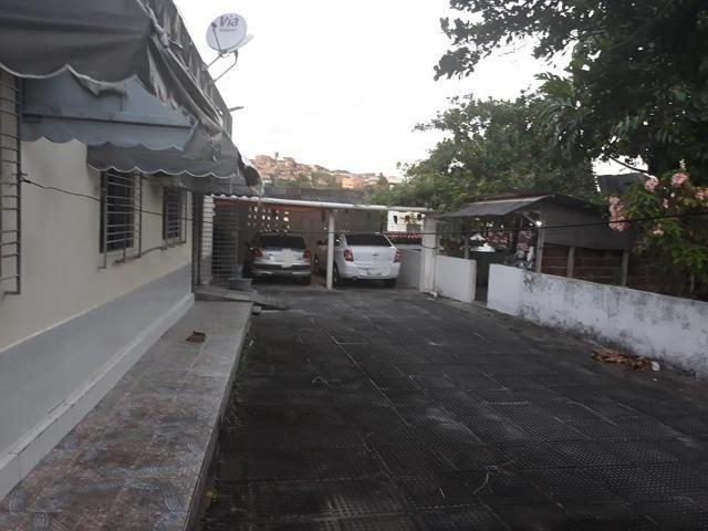 Atenção! Casa Na Laje/ 1 Suíte/ 8 Vagas/ Com Um Terreno 540m²/ Lagoa Encantada - Foto 14