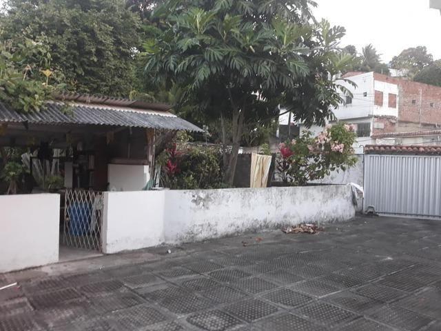 Atenção! Casa Na Laje/ 1 Suíte/ 8 Vagas/ Com Um Terreno 540m²/ Lagoa Encantada - Foto 12
