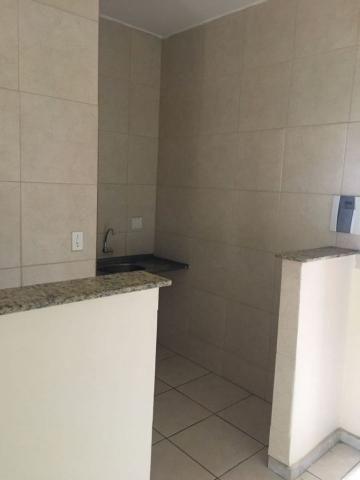 Apartamento para alugar com 1 dormitórios em Indústrias, Belo horizonte cod:5170 - Foto 5
