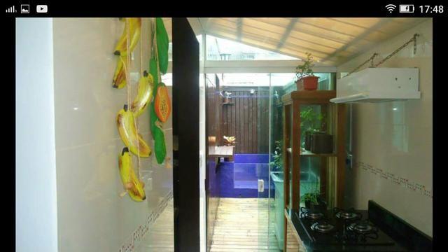 Vendo apto 2 quartos 2 banheiros mobiliado nos Ingleses/Florianópolis - Foto 11