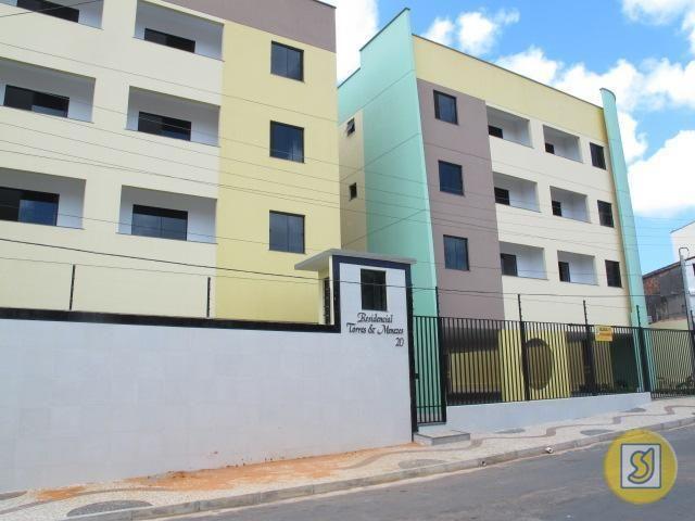 Apartamento para alugar com 2 dormitórios em Presidente kennedy, Fortaleza cod:33014 - Foto 2