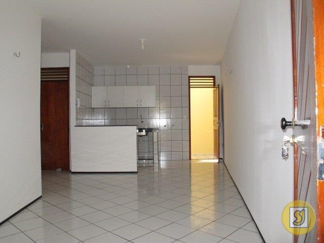 Apartamento para alugar com 2 dormitórios em Presidente kennedy, Fortaleza cod:33014 - Foto 4