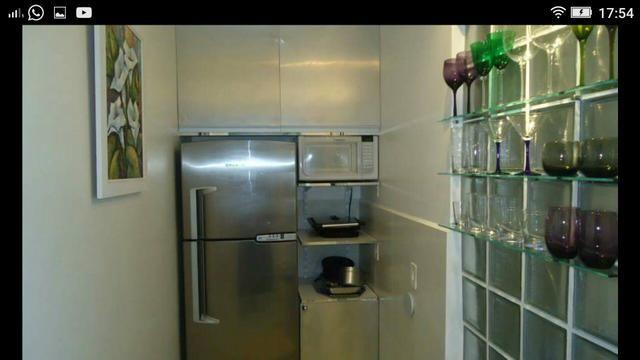 Vendo apto 2 quartos 2 banheiros mobiliado nos Ingleses/Florianópolis - Foto 9