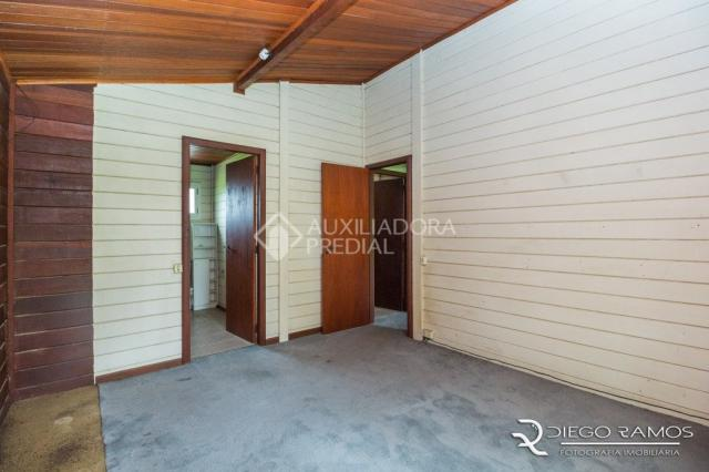 Chácara para alugar em Chapeu do sol, Porto alegre cod:228397 - Foto 17
