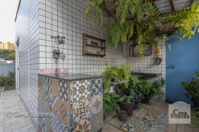 Apartamento à venda com 2 dormitórios em Buritis, Belo horizonte cod:244554 - Foto 18