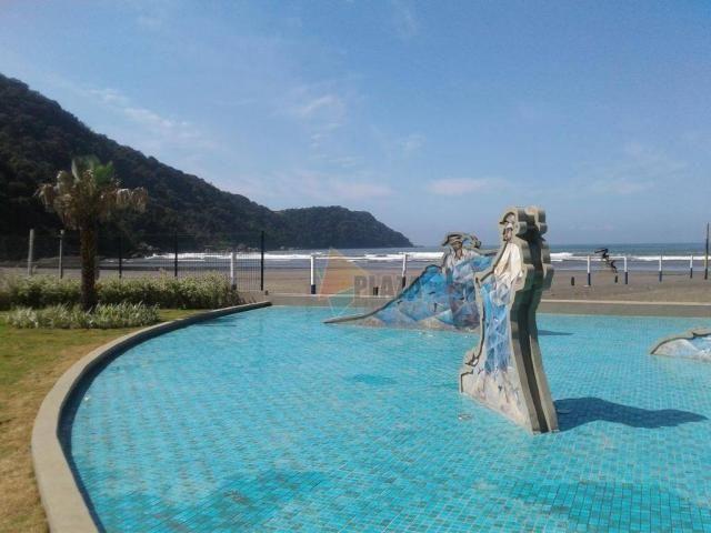Casa à venda, 55 m² por R$ 210.000,00 - Vila Caiçara - Praia Grande/SP - Foto 17