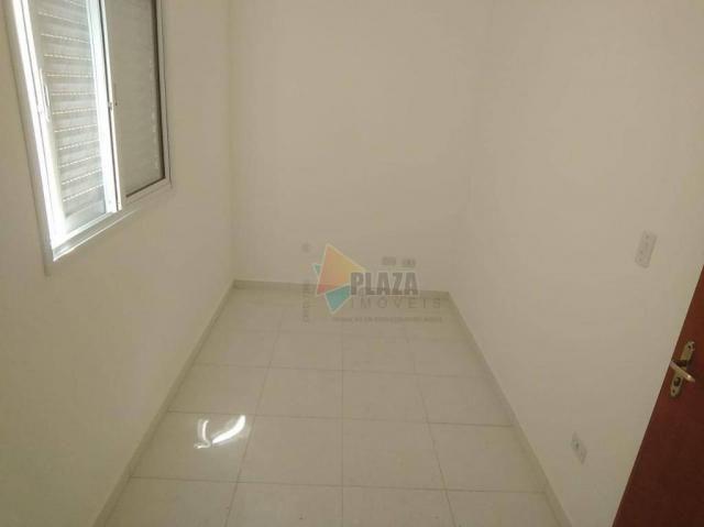 Casa à venda, 55 m² por R$ 210.000,00 - Vila Caiçara - Praia Grande/SP - Foto 8
